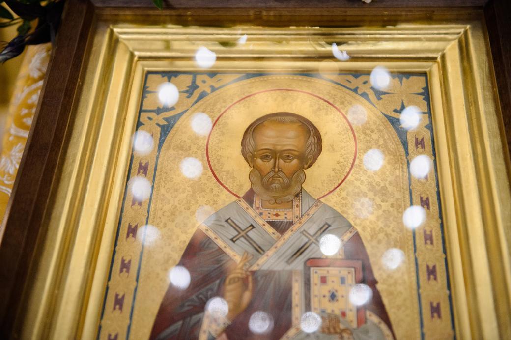 День памяти святителя Николая Чудотворца – Престольный Праздник Покровского храма обители и подворий Покровского женского монастыря